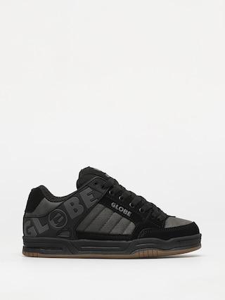 Globe Tilt Shoes (black/iron)