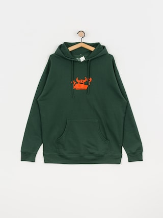 Toy Machine Og Monster HD Hoodie (alpine green)