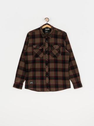 Fox Traildust 2.0 Shirt (dirt)