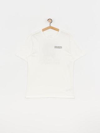 Fox Death Wish Premium T-shirt (opt wht)