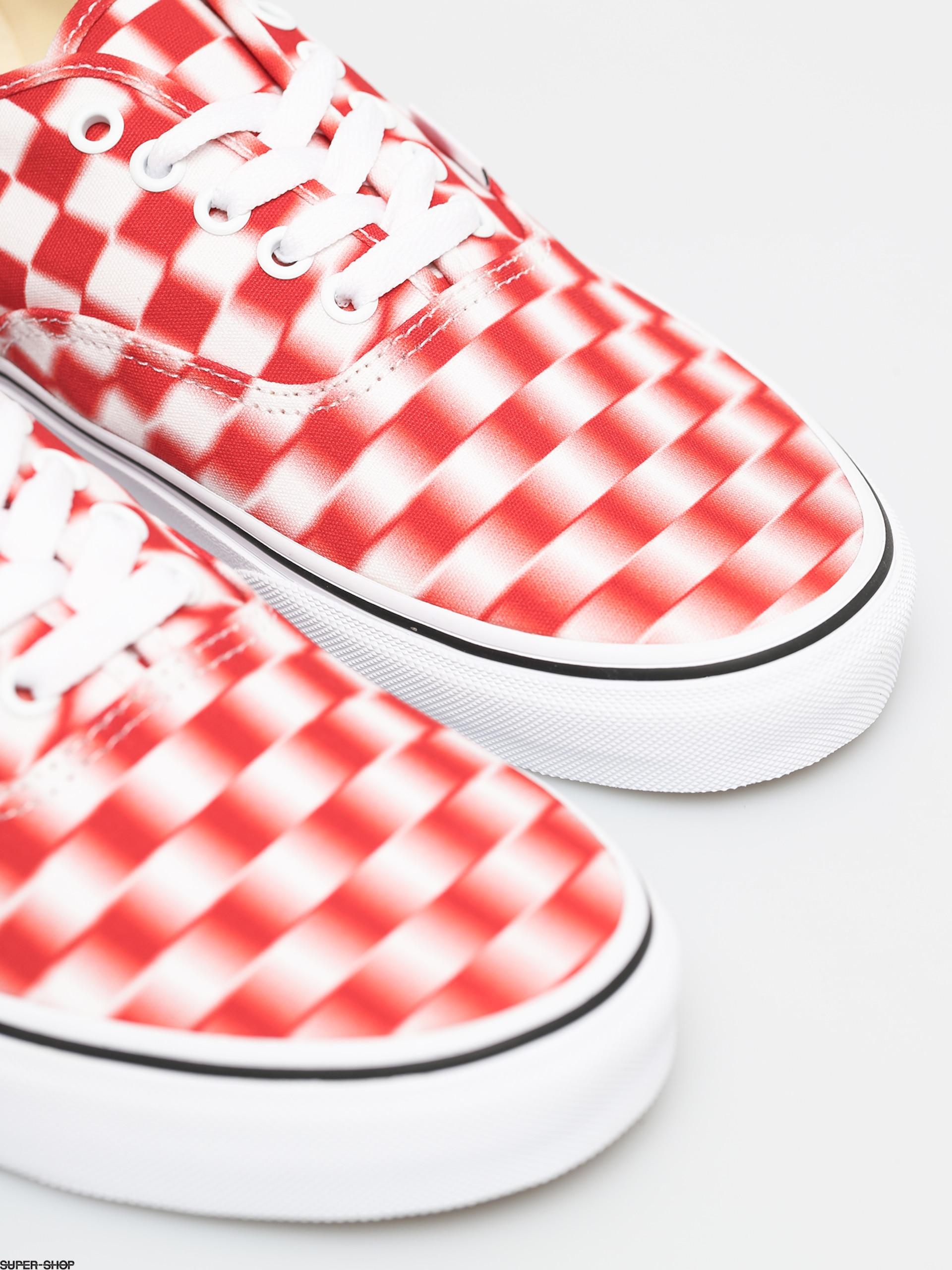 Vans Authentic Shoes (blur check/true