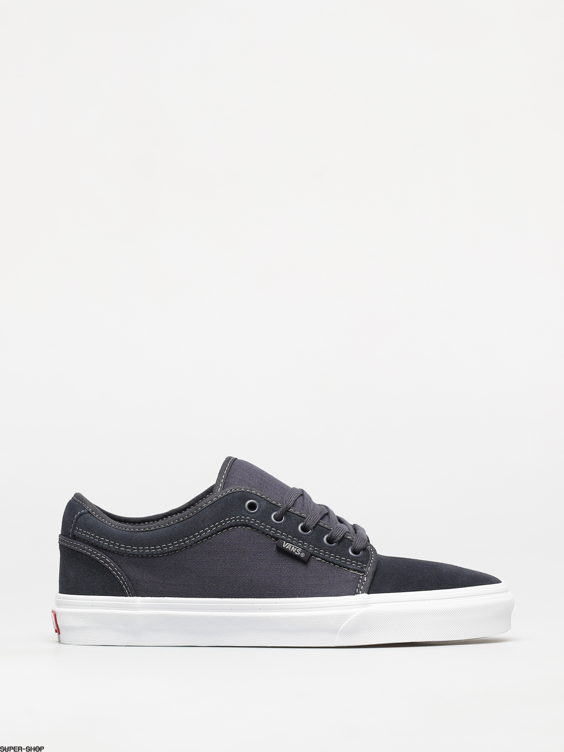 Vans Chukka Low Shoes (ink/white)