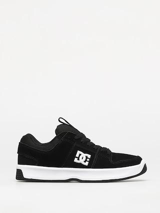 DC Lynx Zero Shoes (black/white)