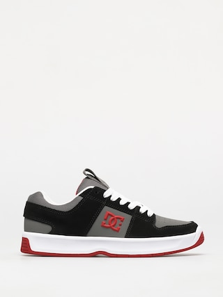 DC Lynx Zero Shoes (black/grey/red)