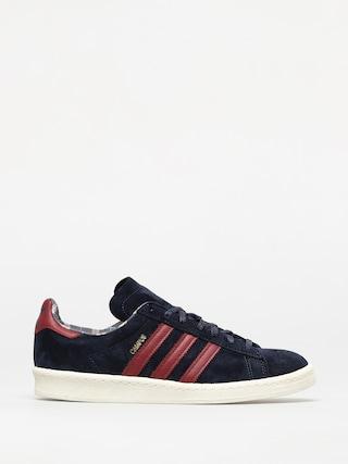 adidas Originals Campus 80S Shoes (conavy/cburgu/owhite)
