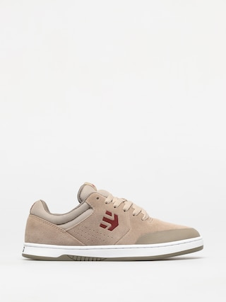 Etnies Marana Shoes (tan/brown)