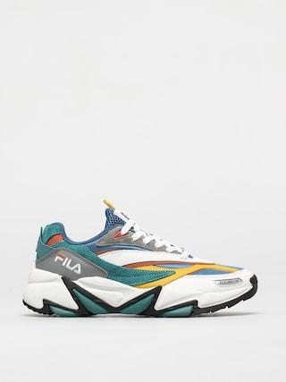 Fila Rush CB Shoes (blue sapphire/teal green)