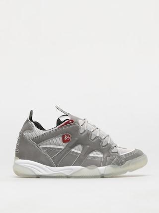 eS Scheme Shoes (silver)