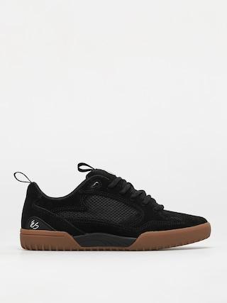 eS Quattro Shoes (black/gum)