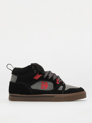 Etnies Agron Shoes (black/grey/red)