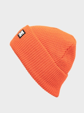 DC Sight Beanie (shocking orange)