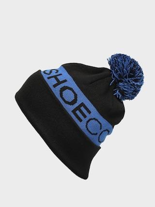 DC Chester Beanie (iolite blue)