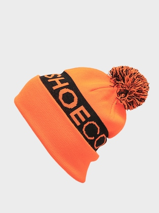 DC Chester Beanie (shocking orange)