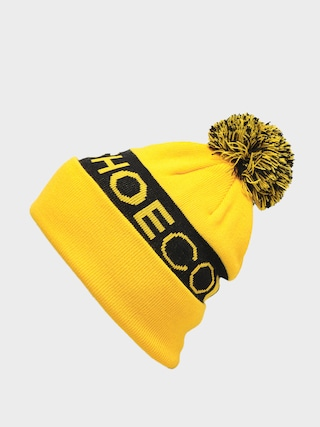 DC Chester Beanie (lemon chrome)
