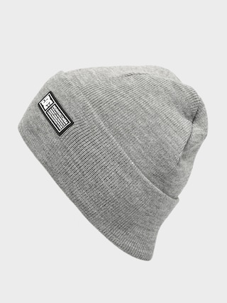 DC Label Beanie (frost gray)