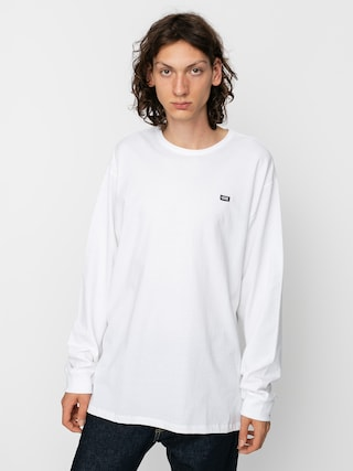 Vans Off The Wall Classic Longsleeve (white)