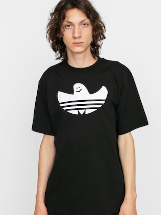 adidas G Shmoo T-shirt (black/white)