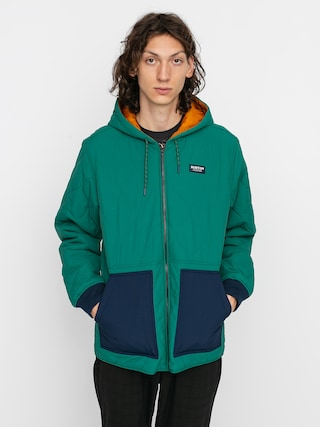 Burton Mallet Jacket (antique green)