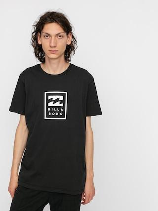 Billabong Unity Stacked T-shirt (black)
