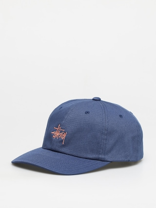 Stussy Stock Low Pro ZD Cap (blue)