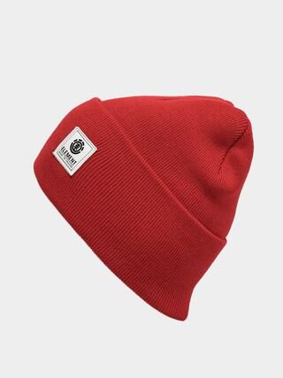 Element Dusk Beanie (pompeian red)