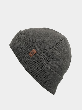 Element Carrier Beanie (charcoal heather)