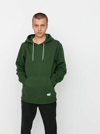 Quiksilver Essentials HD Hoodie (greener pastures)