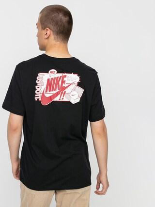 Nike Ftwr Dstrd Bm T-shirt (black)