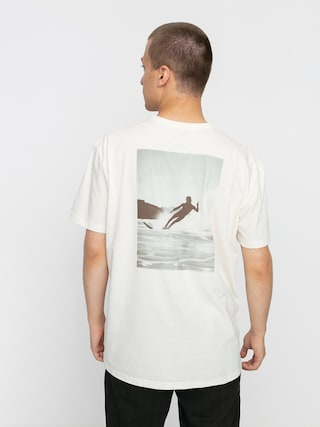 Quiksilver Picture Perfect T-shirt (snow white)