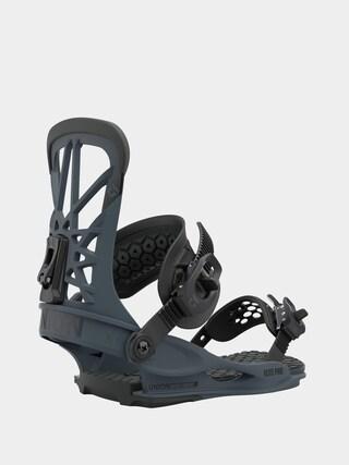 Union Flite Pro Snowboard bindings (dark grey)