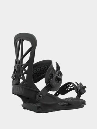 Union Flite Pro Snowboard bindings (black)