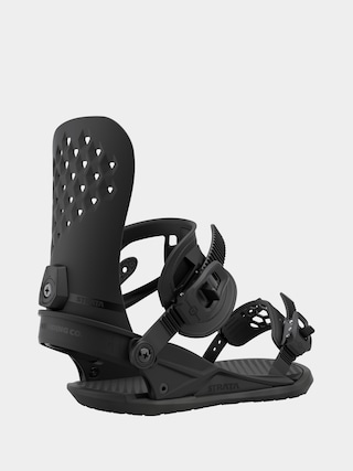 Union Strata Snowboard bindings (black)
