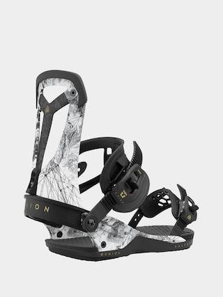 Union Falcor Snowboard bindings (arctic white)