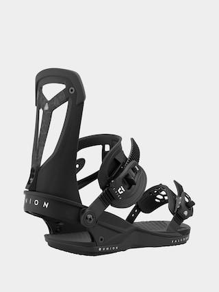 Union Falcor Snowboard bindings (black)