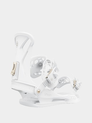 Union Juliet Snowboard bindings Wmn (white)