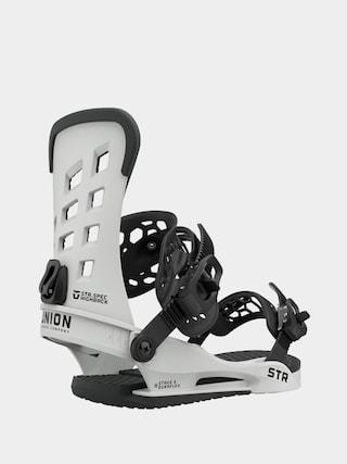 Union Str Snowboard bindings (stone)