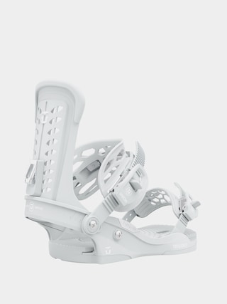 Union Trilogy Snowboard bindings Wmn (ash)