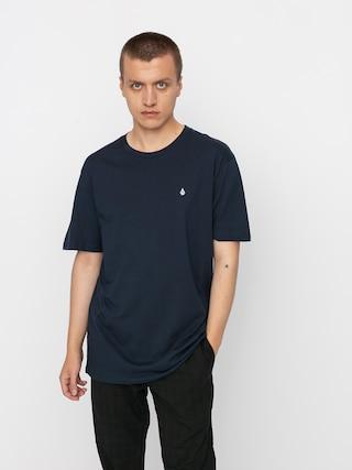 Volcom Stone Blanks Bsc T-shirt (navy)