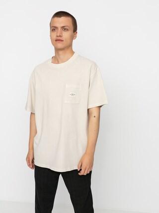 Quiksilver Itinga T-shirt (parchment)