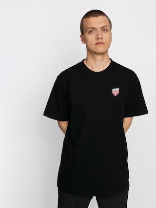 Prosto Jaq XXI T-shirt (black)