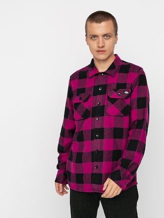 Dickies Sacramento Shirt (pink berry)