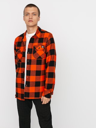 Dickies Sacramento Shirt (bright orange)