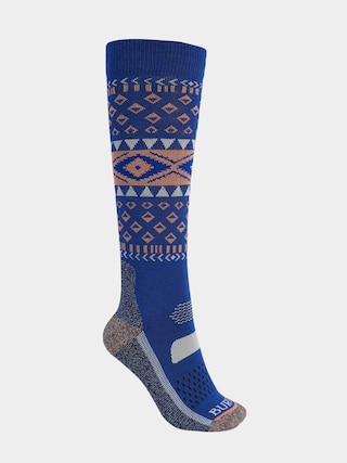 Burton Performance Lightweight Socks Wmn (lapis blue)