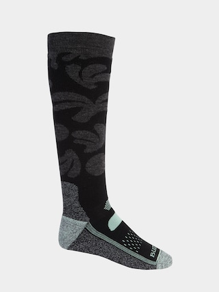 Burton Performance Midweight Socks (ty williams camo)