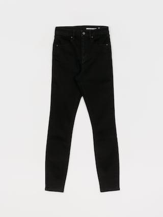 Volcom Liberator High Rise Pants Wmn (premium wash black)