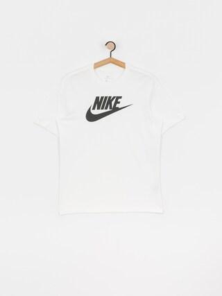Nike Sportswear Icon T-shirt (white/black)