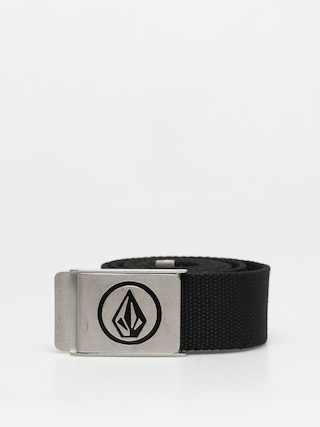 Volcom Circle Web Belt (black)