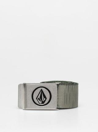 Volcom Circle Web Belt (camouflage)