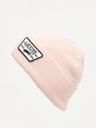 Vans Milford Beanie (cool pink)