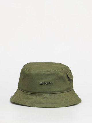 Dickies Bogalusa Hat (army green)